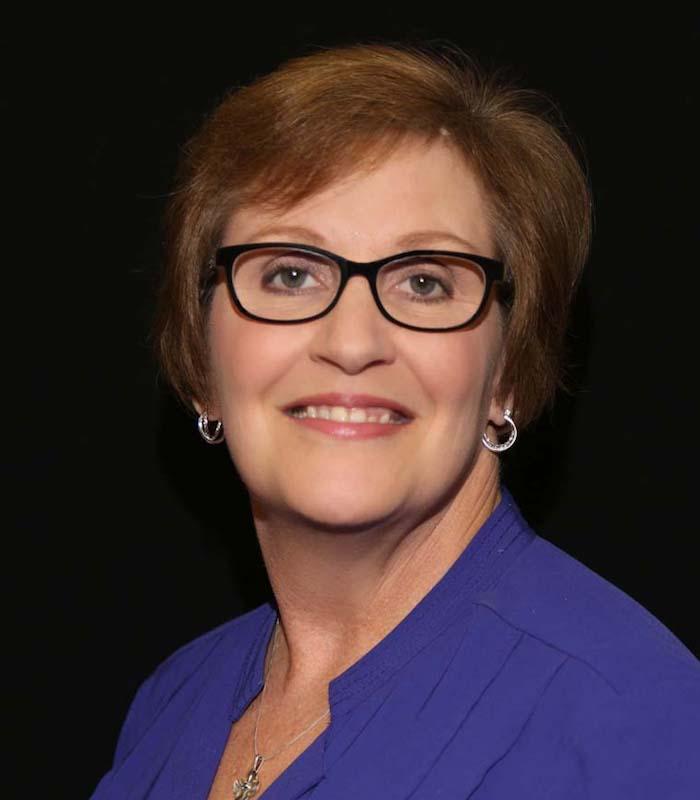 Mary Ann Feise