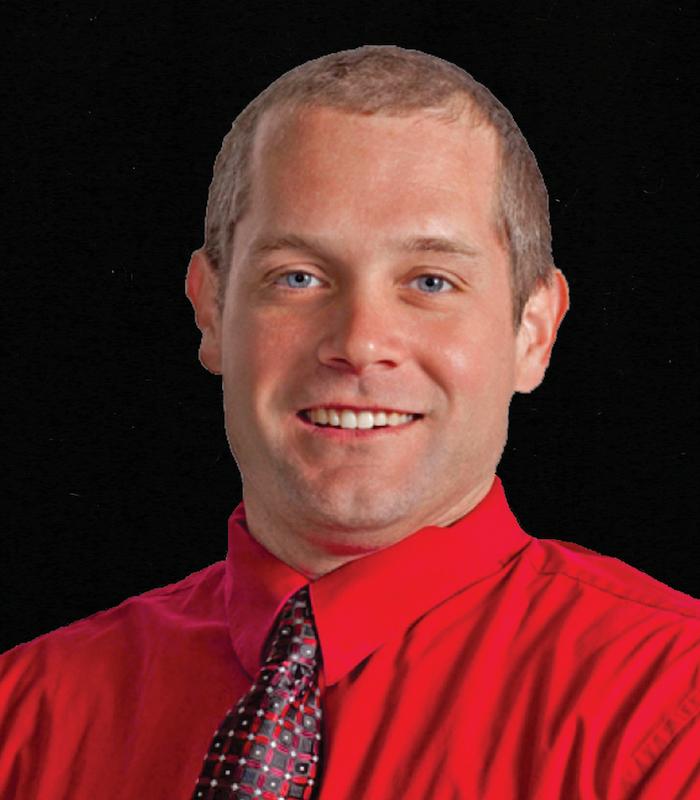 Matt Speight