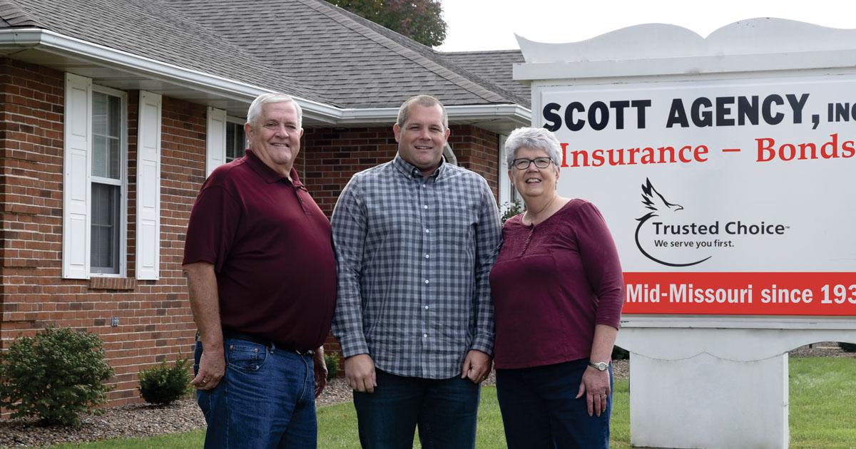 Scott Agency - Ownership